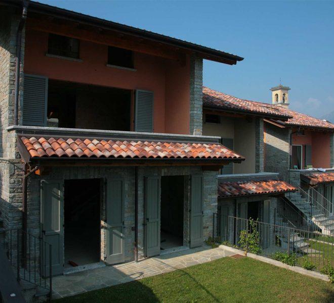 Menaggio house for sale