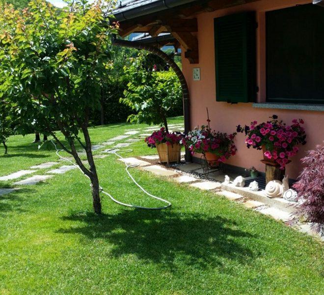 Menaggio villa for sale