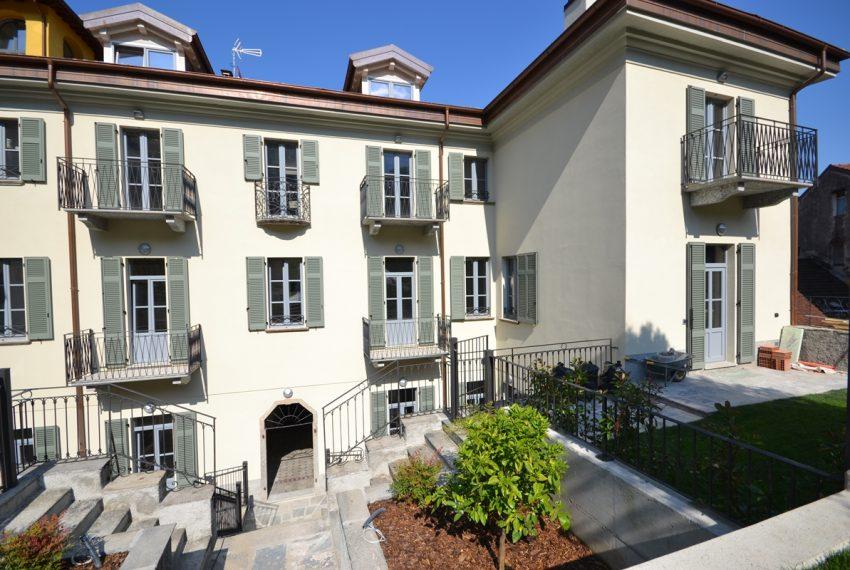 Apartment Menaggio