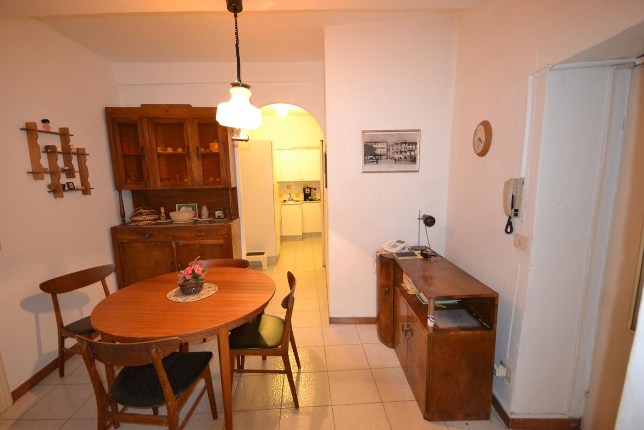 central apartment in Menaggio