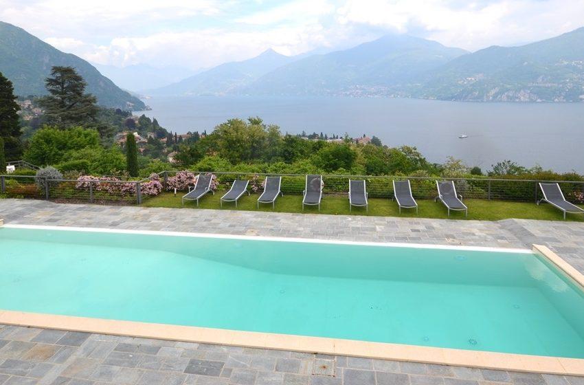 Menaggio apartment - Italian properties