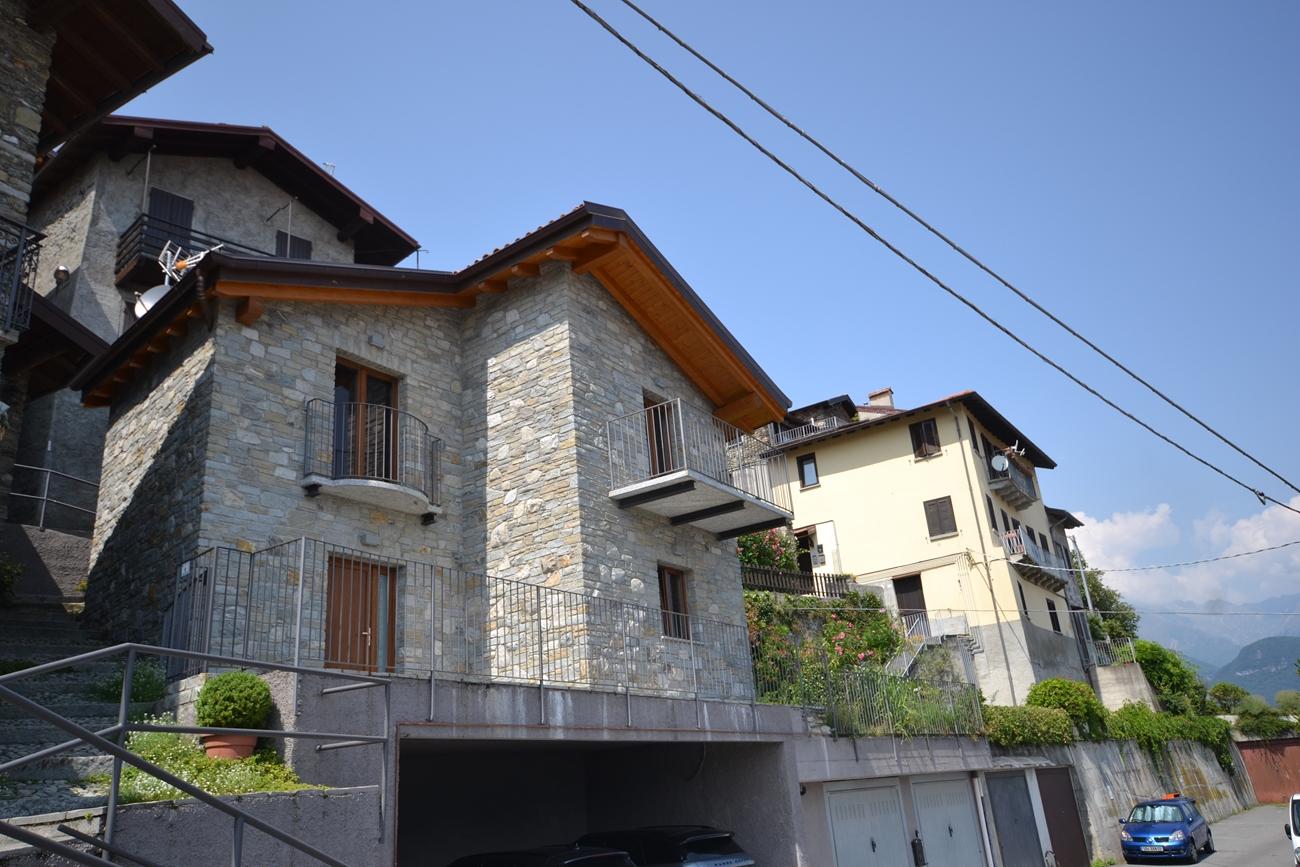 Pianello del Lario house Como Lake