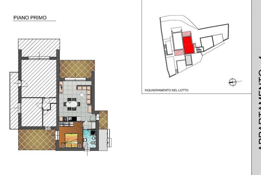 Pianello apartments for sale Lake Como (5)