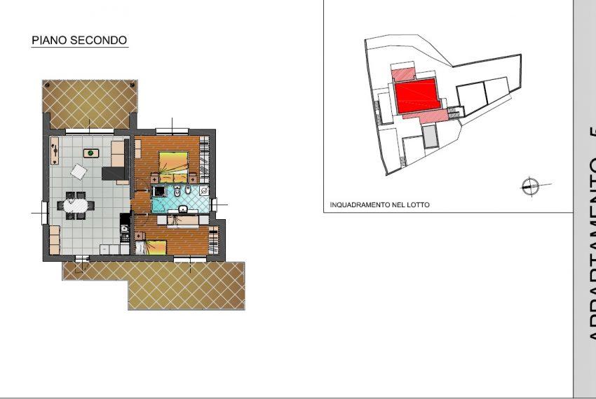 Pianello apartments for sale Lake Como (6)