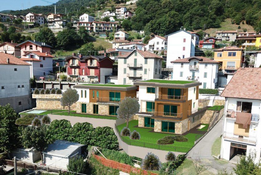 Pianello apartments for sale Lake Como (9)