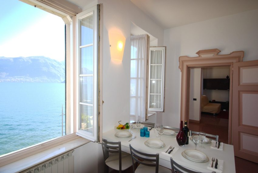 Griante apartment in lake front villa (3)