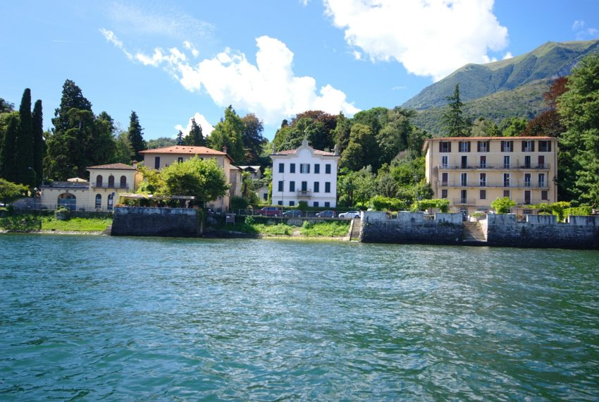Griante apartments in lake front villa (5)