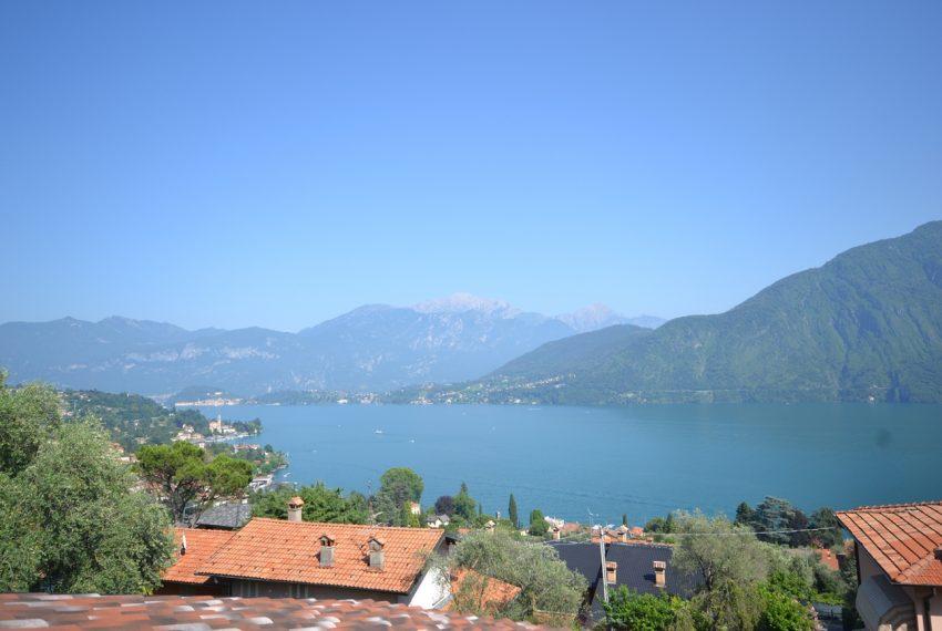 Tremezzina Lago di Como villa invendita con vista lago e ampio giardino (1)