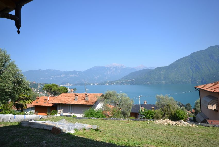 Tremezzina Lago di Como villa invendita con vista lago e ampio giardino (2)