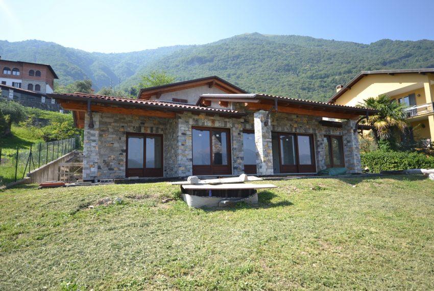 Tremezzina Lago di Como villa invendita con vista lago e ampio giardino (4)