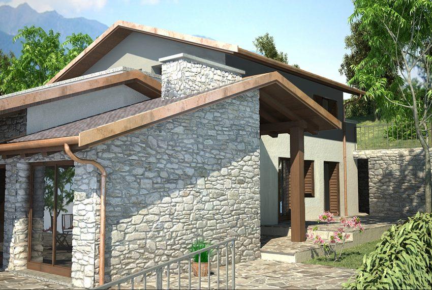 Tremezzina Lake Como brand new villa for sale with lake view (1)