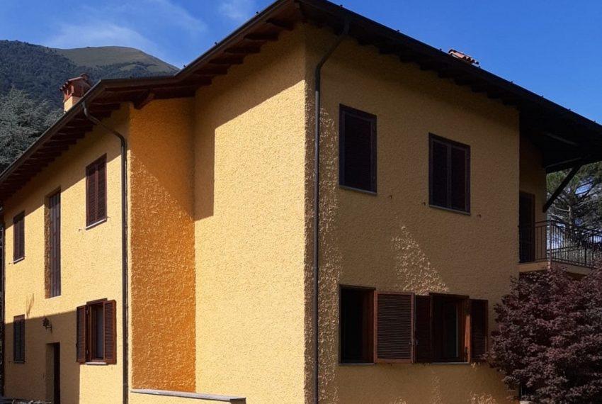 Lake Como Lenno Tremezzina apartament for sale in residence (3)