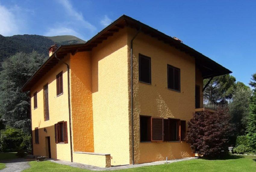 Lake Como Lenno Tremezzina apartament for sale in residence (4)