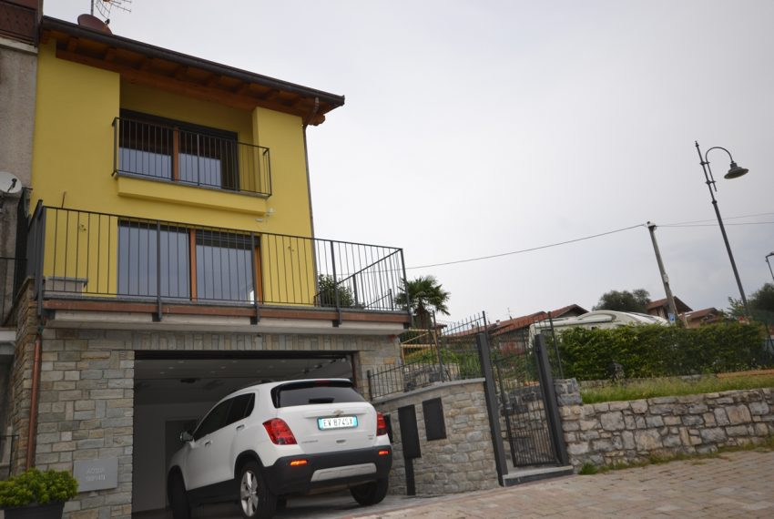 Ossuccio Lake Como brand new house for sale (13)