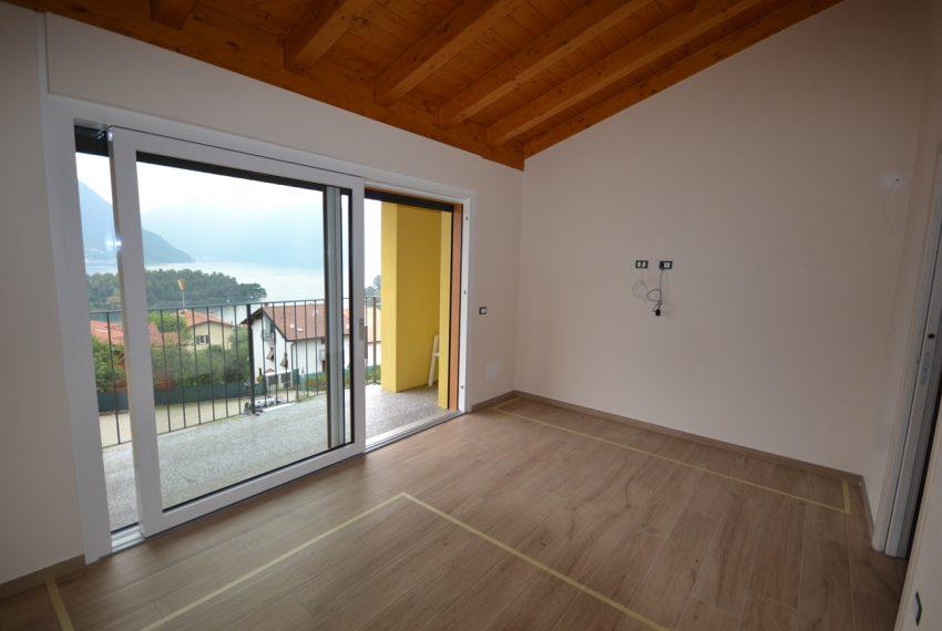 Ossuccio Lake Como brand new house for sale (7)