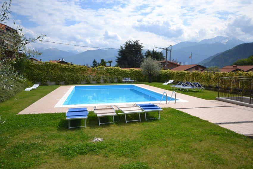Lago Como Lenno appartamento in residence (11)