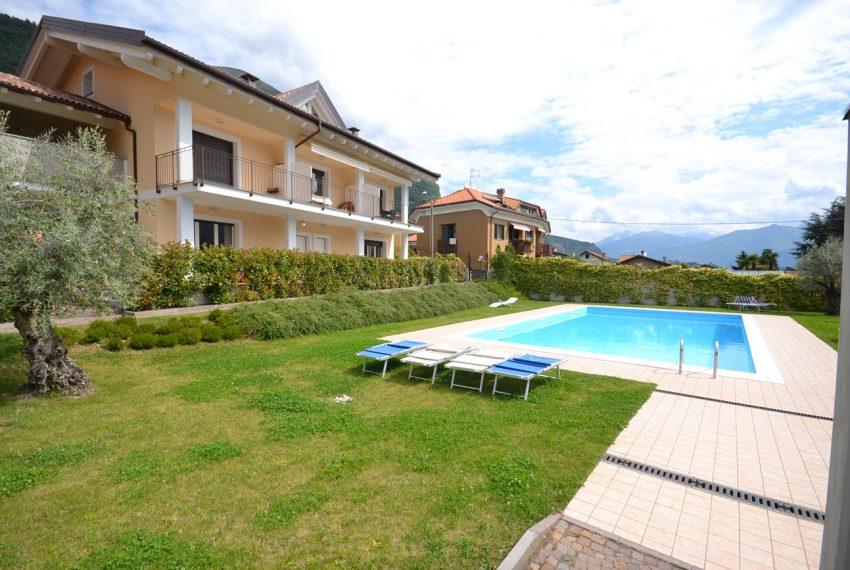 Lago Como Lenno appartamento in residence (3)