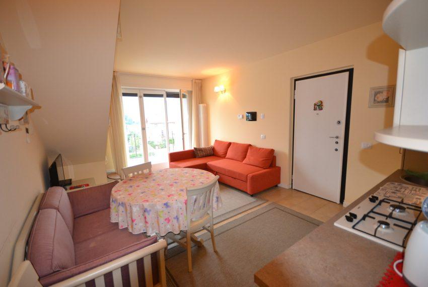 Lago Como Lenno appartamento in residence (4)