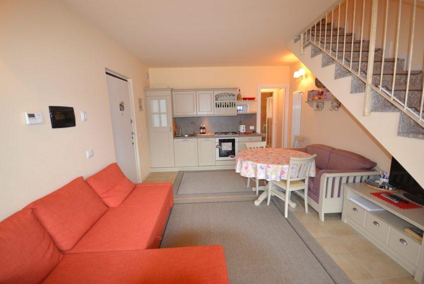 Lago Como Lenno appartamento in residence (5)