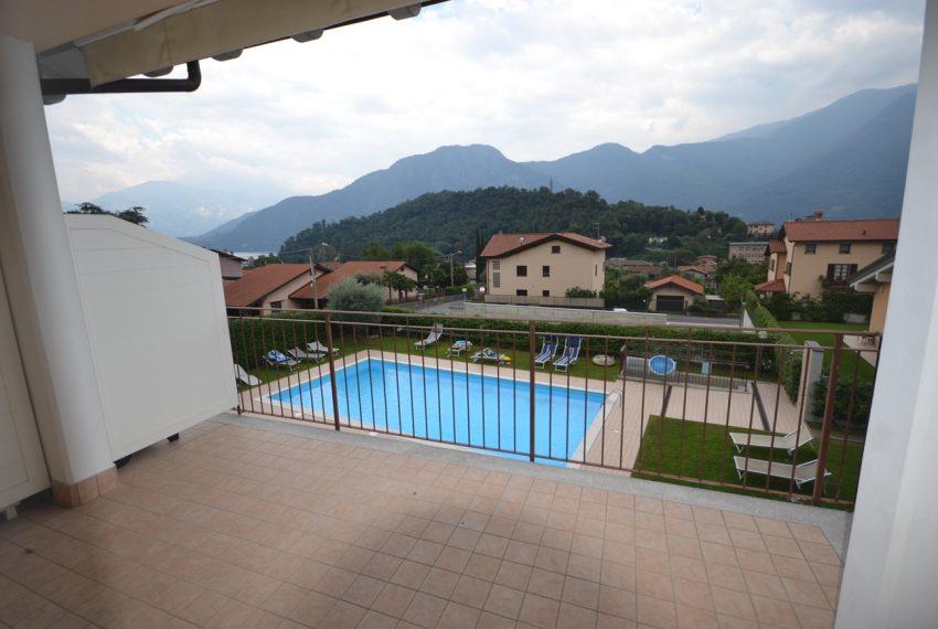 Lago Como Lenno appartamento in residence (6)