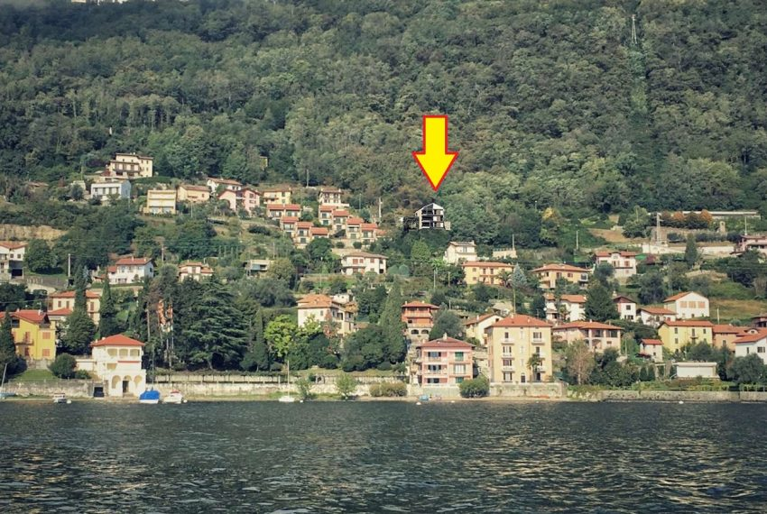 Lake Como San Siro brand new apartments in residence with pool (6)