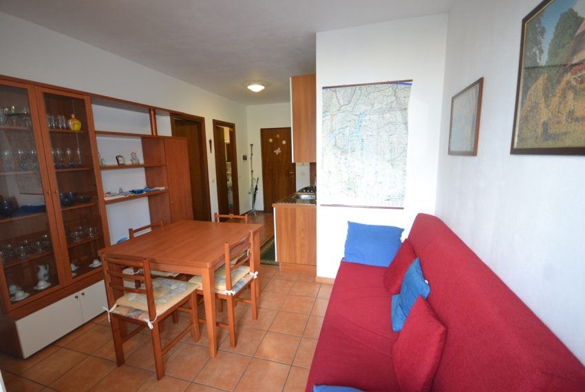 Lake Como san Siro one bedroom apartment with lake view (7)