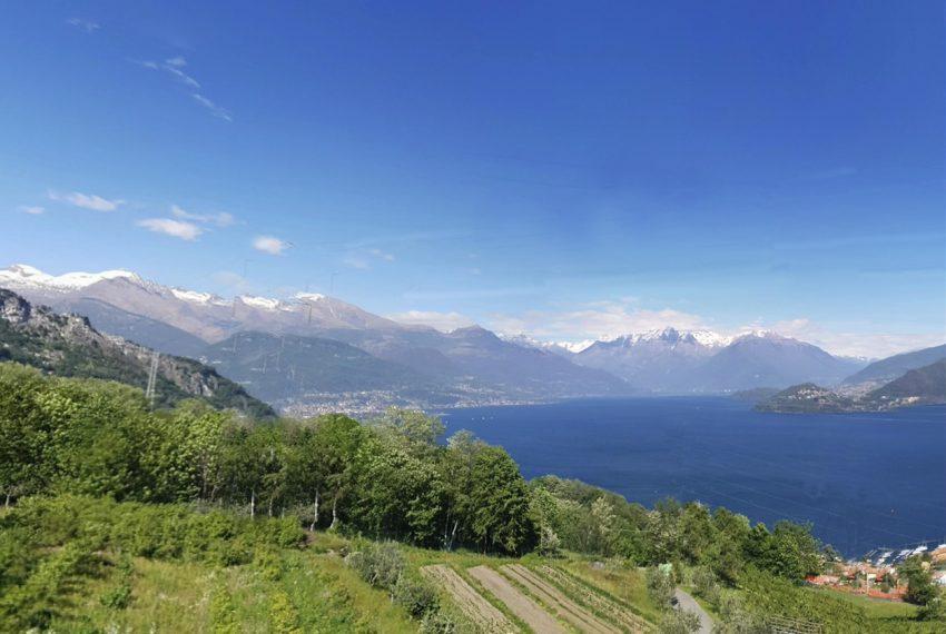 Lake Como stone rustico with land (3)