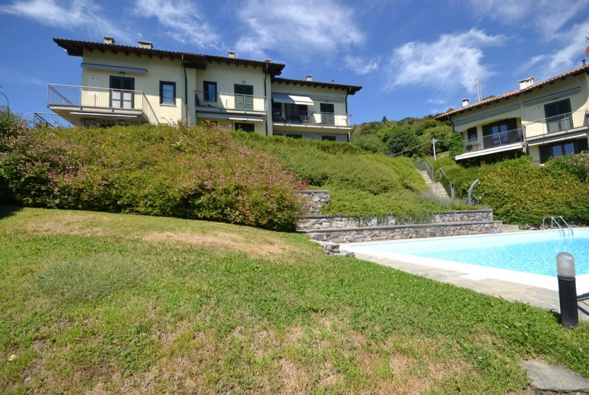 Menaggio hillside, apartament in residence with pool and lake view (5)