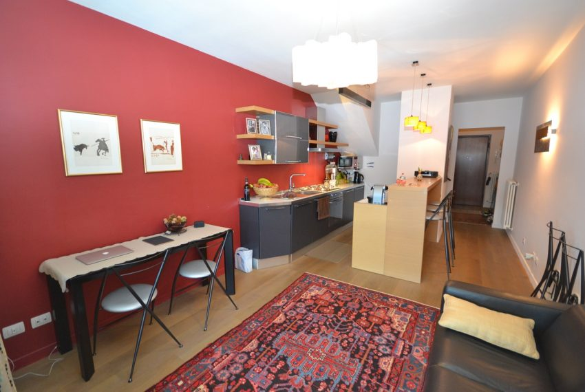 Menaggio hillside, apartament in residence with pool and lake view (8)