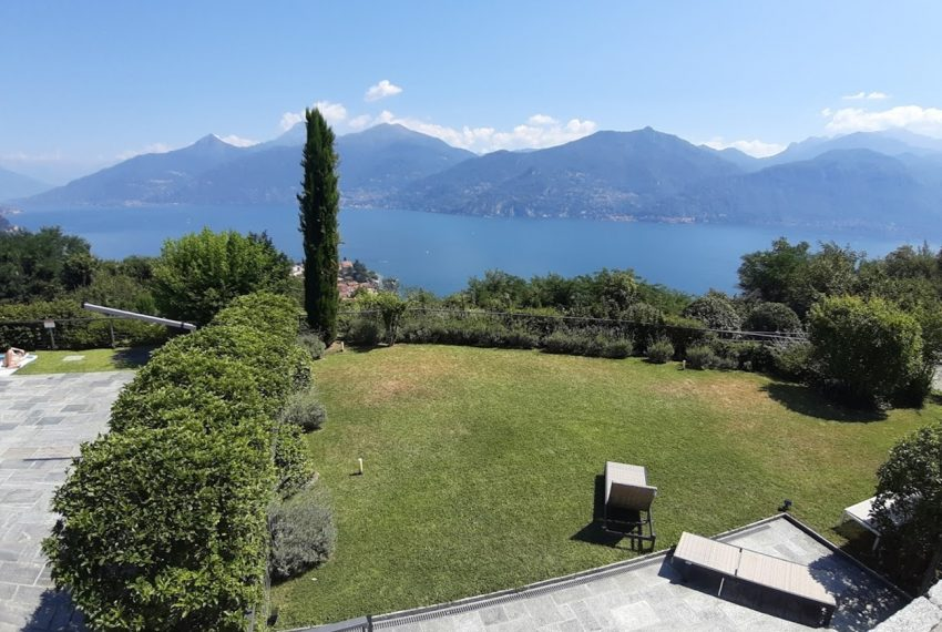 Menaggio large apartment in exclusive residence with pool (5)