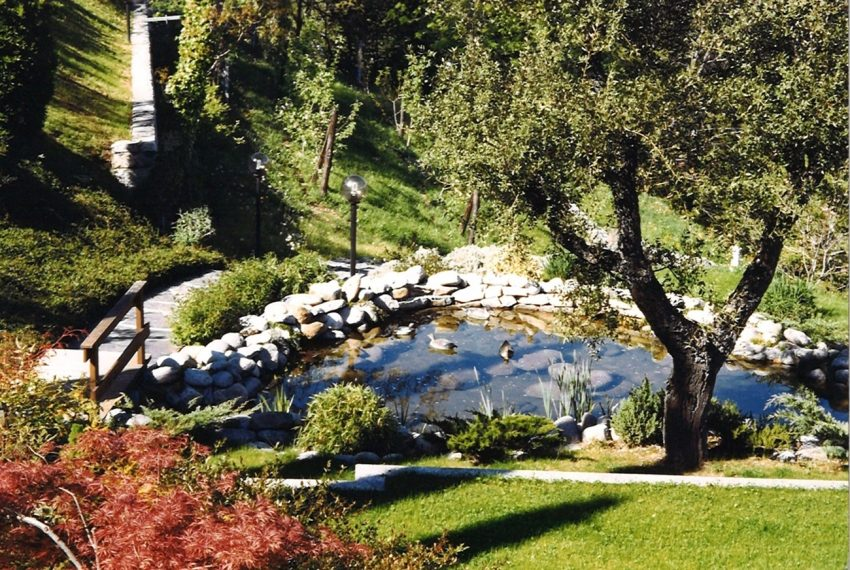 Menaggio villa with amazing lake view (17)