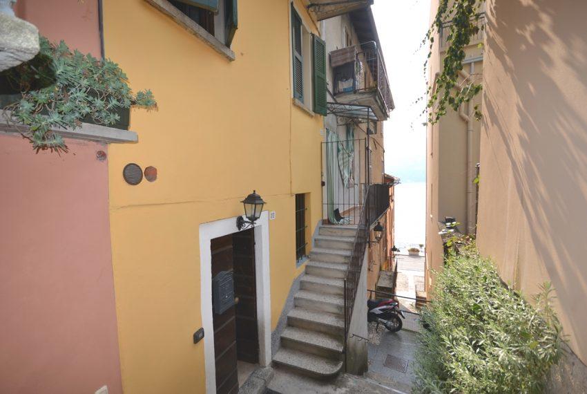 Tremezzo portion of house 50 mt by tha lake (3)