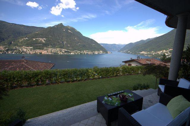 Faggeto Lario villa for sale (18)