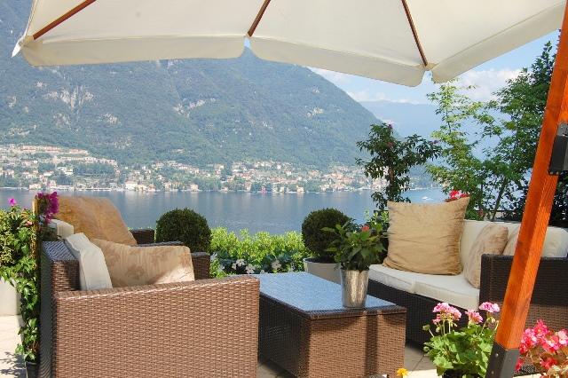 Faggeto Lario villa for sale (19)
