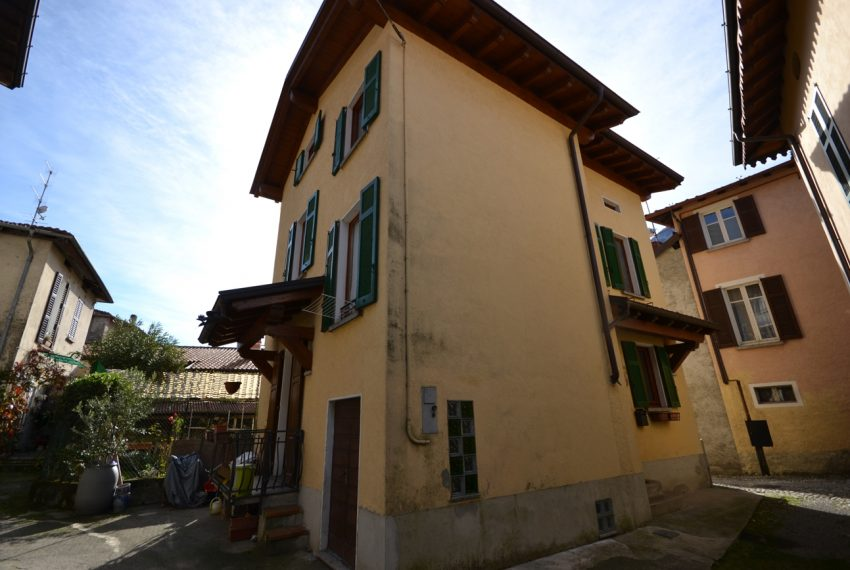 Grandola ed Uniti detached house 5 min drive from Menaggio (12)
