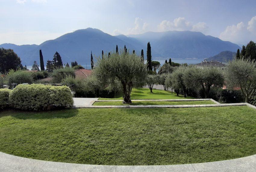 Lake Como tremezza villa for sale with garden and pool (19)