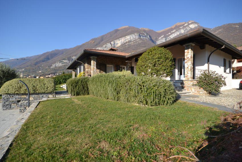 Lake Como tremezza villa for sale with garden and pool (8)