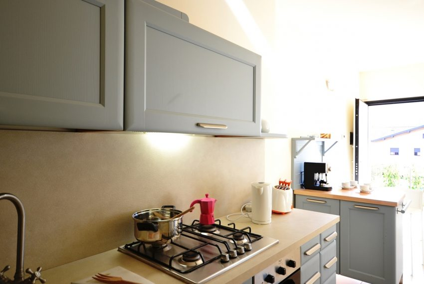 Lenno apartment in residence with poll and parking space. Close to all amenities (16)