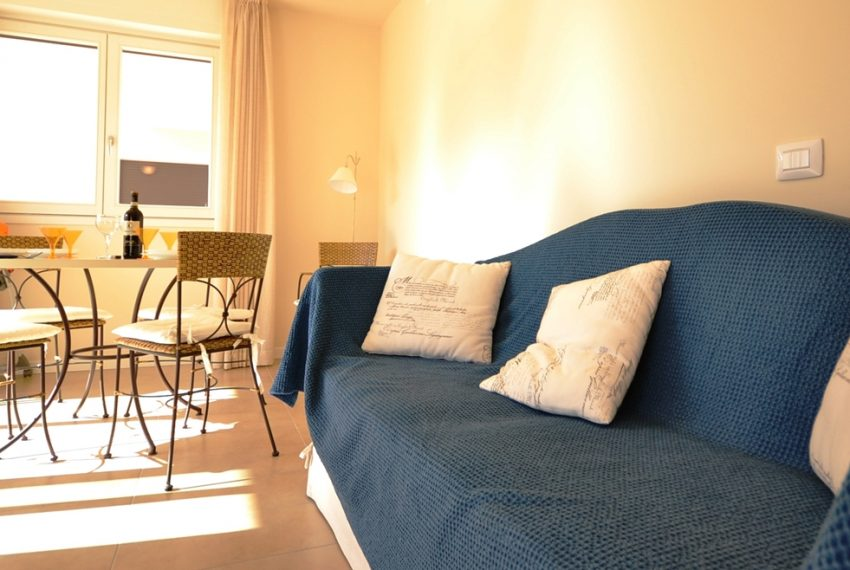 Lenno apartment in residence with poll and parking space. Close to all amenities (17)