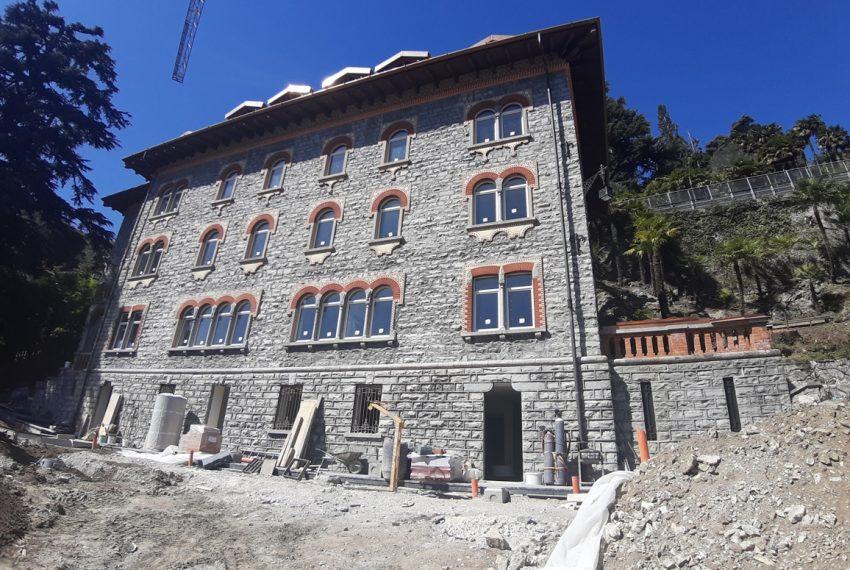 Brand nnew apartments in the town centre od Menaggio (4)