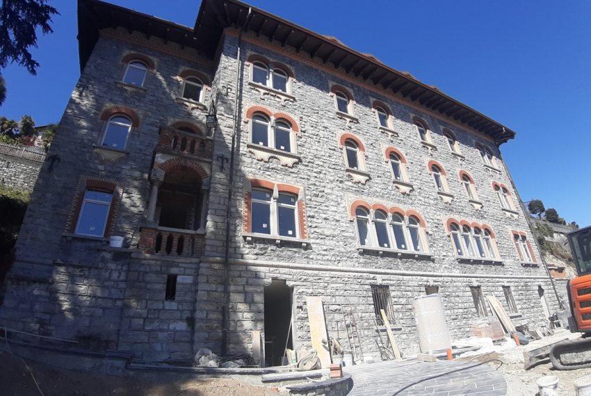 Brand nnew apartments in the town centre od Menaggio (5)