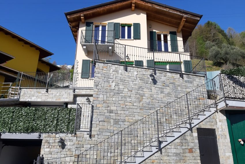 Musso brand new house dominating the lake - Lake Como (17)
